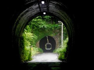「旧北陸線トンネル群」福井県敦賀市・南越前町