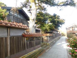 「加賀橋立」石川県加賀市