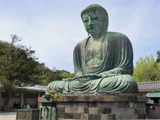 高徳院「鎌倉大仏」神奈川県鎌倉市