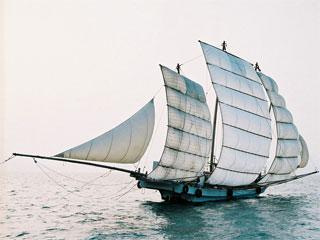 「観光うたせ船」熊本県芦北町