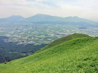 「大観峰」熊本県阿蘇市