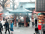 高岩寺 とげぬき地蔵尊